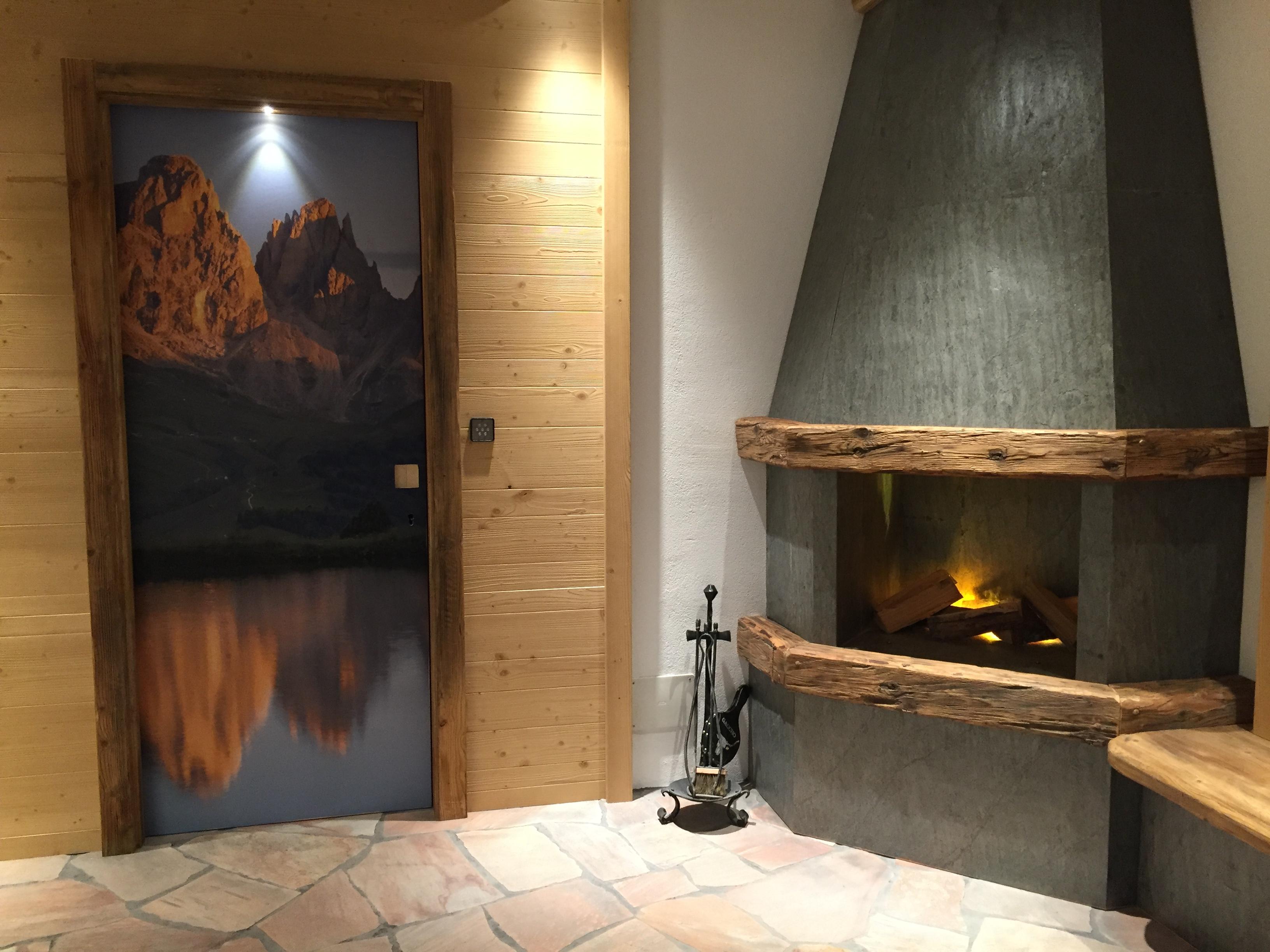 Allestimento stanze Hotel Cirelle*** Suite&Spa – Alba di Canazei